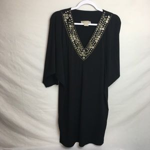 Michael Kors | Long Sleeve Dress